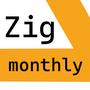 Zig monthly logo